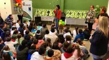 20 Once Paysandú: El jueves en Porvenir llega E.dúcate