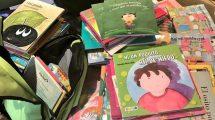 Fundación edúcate adquirió nuevos libros para la siembra de 2 nuevas Bibliotecas Móviles