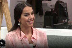 El Observador: Entrevista con Cecilia de la Paz, de Edúcate Uruguay