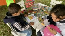 Proyecto Biblioteca Móvil
