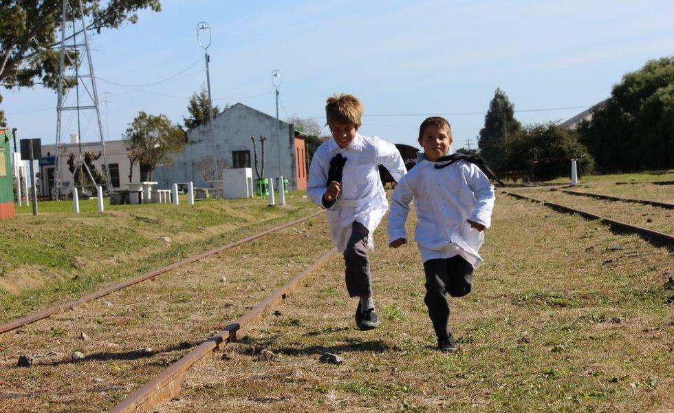 reachingU: Edúcate Uruguay y el desarrollo de escuelas rurales 2017 2017
